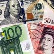 27 ارز گران شدند/قیمت روز ارزهای دولتی ۹۷/۱۲/۰۱