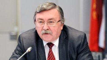 تاکید روسیه بر لغو همه تحریمهای آمریکا علیه ایران