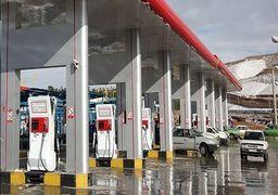 کاهش مصرف بنزین؛ افزایش اقبال مردم به خودروهای گازسوز