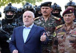 العبادی: دولت اقلیم کردستان در آستانه ورشکستی است