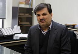 وزیر راه یک بازنشسته را به وزارتخانه بازگرداند