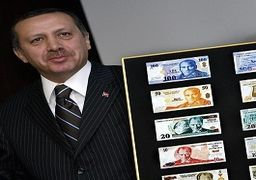 اردوغان با سقوط « لیر » چه می کند؟