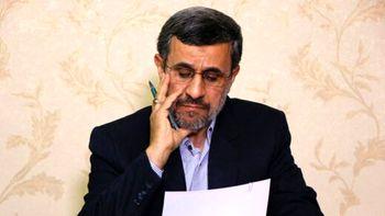 نقشه احمدی نژاد برای انتخابات ریاست جمهوری مشخص شد