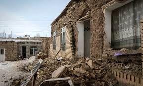 خبر خوش برای زلزله زدگان آذربایجان غربی