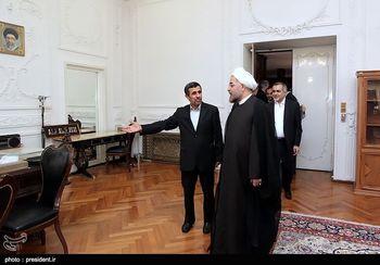 مقامهای سیاسی کجا سکونت دارند؟/از موسوی و خاتمی تا روحانی و قالیباف