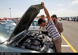 آخرین تحولات بازار خودروی تهران؛پژو206 صندوقدار در محدوده 100میلیون تومان+ جدول قیمت