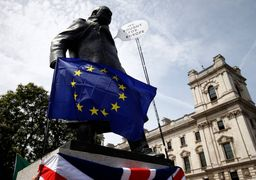 وزیر برگزیت انگلیس اتحادیه اروپا را به مقابله به مثل تهدید کرد