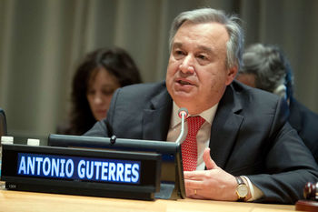 آخرین تلاشهای سازمان ملل برای جلوگیری از نابودی برجام