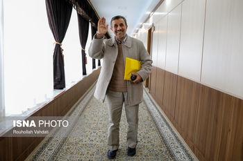احمدینژاد چه زمانی نتانیاهو را عزادار کرد!