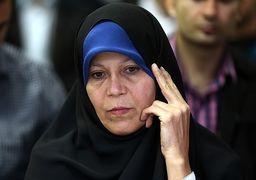 فائزه هاشمی: دیکتاتورها همیشه از فضای غیرشفاف سود بردهاند/بیشتر مشکلات به سیاست خارجهای بازمیگردد که عمدتاً دست رئیسجمهور نیست