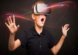 استفاده از تکنولوژی واقعیت مجازی در تانک ها برای افزایش دید