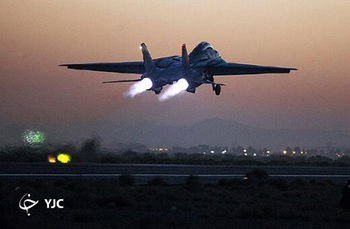 پای سلاح محرمانه و مرگبار آمریکا به ایران باز شد