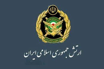 بیانیه ارتش ایران: تمام مبارزه حق علیه باطل در روز 13 آبان خلاصه کردهاند