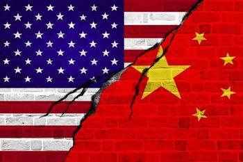 چین  چند تن از مقامات آمریکایی را تحریم کرد