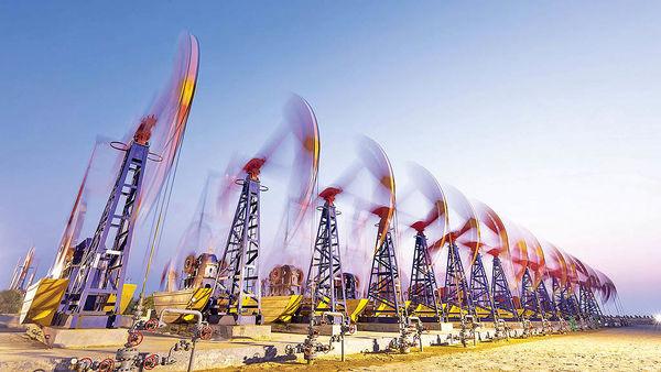 یورش آمریکایی به بازار نفت