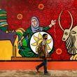 تلاش برای لغو ممنوعیت روز ولنتاین در پاکستان؛ طرح روز خواهران مسلمان