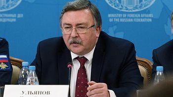 انتقاد روسیه به تلاشهای بیشرمانه آمریکا