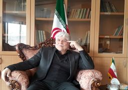 محمد هاشمی: کارنامه قالیباف بدتر از احمدی نژاد است