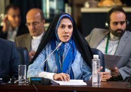 تصویب پیشنهاد ایران در اجلاس بینالمجالس درباره مقابله با پدیده ریزگردها