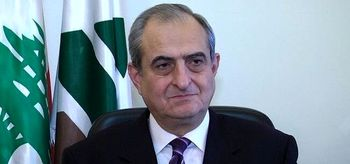 مرگ یک مقام سیاسی در انفجار بیروت