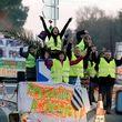 جنبش جلیقهزردها در فرانسه: احزاب چپ خواستار استیضاح دولت شدند