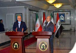 ظریف: به هیچکس اجازه دخالت در روابط ایران و عراق را نمیدهیم