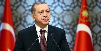 اردوغان: 2021 سال پرش به جلو قرار است