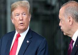 بسته پیشنهادی ترامپ به اردوغان