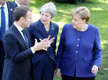 4 قول اقتصادی کشورهای اروپایی به ایران