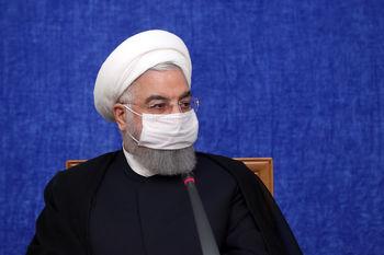 روحانی: دولت بودجه سال آینده را بر اساس واقعیات به مجلس خواهد داد