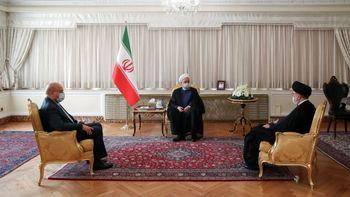 مذاکرات سران سه قوه درباره مساله ارز
