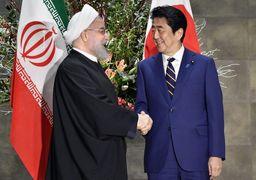 عکس مراسم یلدا با حضور شینزوآبه/ توئیت ظریف/ نگرانی توکیو از کاهش تعهدات برجامی تهران