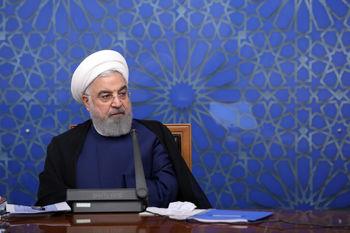 افشای درخواست ویژه همه سران کشورهای غربی واروپایی در سفر پارسال روحانی به نیویورک