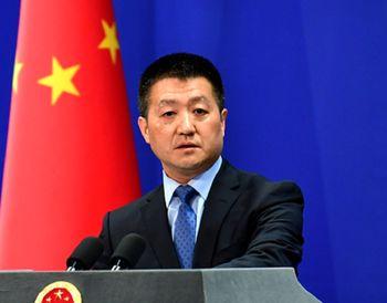 چین: تنها راه حل تنش ایران و آمریکا «اجرای موثر برجام» است