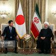 سفر روحانی به ژاپن گامی موثر برای کاهش تنشهای منطقه و فشارهای اقتصادی است