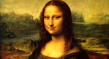 رمزگشایی از اثر لئوناردو داوینچی