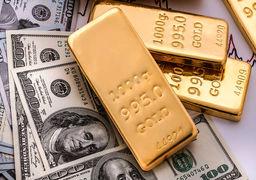 گزارش «اقتصادنیوز» از بازار طلا و ارز پایتخت؛ شیب افزایشی دلار از سکه پیشی گرفت