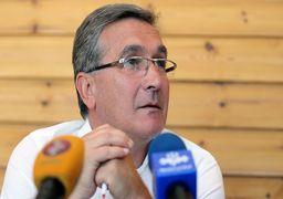 برانکو در واکنش به جلسه تمدید قراردادش: روی جزئیات صحبت کردیم