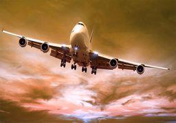نجات سه نفر از مسافران هواپیمای سقوط کرده