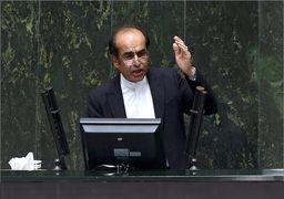 پرونده شکایت از نماینده نجومی بگیر به دادگاه رفت