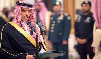 ادعاهای بی اساس وزیر خارجه عربستان درباره فعالیتهای هستهای ایران
