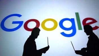 احترام ویژه گوگل برای فلافل! + تصاویر