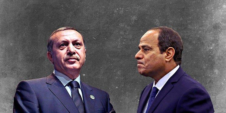 آِیا احداث «کانال جدید استانبول» جنگ آنکارا با دبی و قاهره است؟