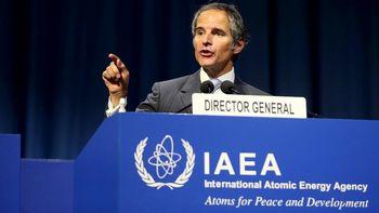 گروسی: ایران سایت جدید هستهای زیرِزمینی در نطنز احداث میکند