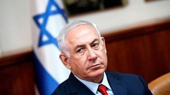 رسوایی جدید نتانیاهو بر سر ماجرای لباسهای چرک و تمسخر او +عکس