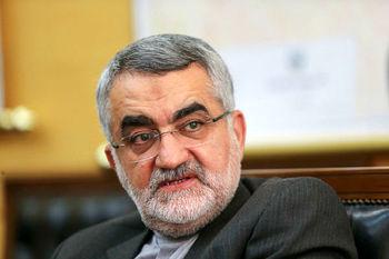 بروجردی: هدف سفر شینزو آبه میانجیگری بین ایران و آمریکا نیست