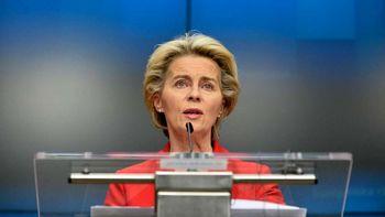 هشدار صریح اتحادیه اروپا به ترکیه