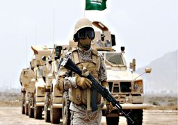 مانور نظامی مشترک قطر و عربستان