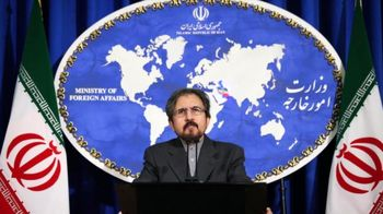 پاسخ ایران به بیانیه فرانسه: برنامه موشکی حق ماست