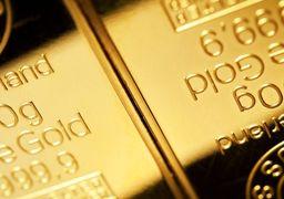 افزایش هر انس طلا تا ۱۹۰۰ دلار
